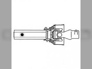 Implement Half CV PTO Driveline - 400 Series Bush Hog 88036