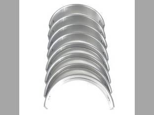 Main Bearings - Standard - Set Caterpillar 247B 239D 257B2 232B2 249D 242B 242B2 C2.2 C2.2 C2.2 216B3 902 242 232 257B 226B2 232D 216B 232B 226B3 216B2 247B3 RC60 247B2 3024C 3024CT 226B 154-1203