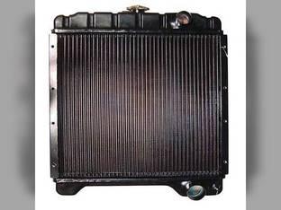 Radiator Case 580K A172477