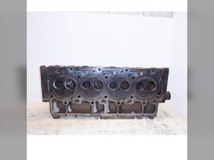 Used Cylinder Head White 4-210 4-225