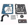 Hydraulic Pump Installation Kit - 17 GPM
