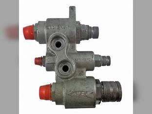 Used Auxillary Hydraulic Valve Bobcat T250 S175 6678076
