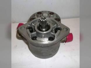Used Hydraulic Pump Gehl SL3610 SL3510 3310 3615 3410 3610 SL3515 3510 SL3410 072190A