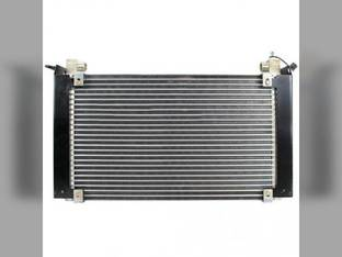 Oil Cooler - Hydraulic John Deere 8520T 8420 8320 8220 8420T 8220T 8120 8520 8120T RE183330