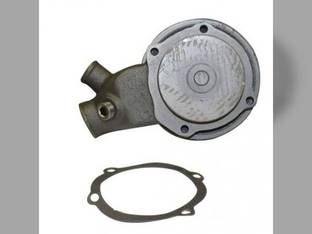 Water Pump with Pulley Massey Ferguson 255 300 180 50C 184-4 265 175 6500 275 60 3637411M91 Landini 6500 6530 8550 8500