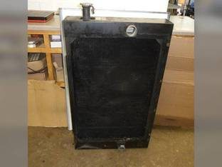 Reconditioned Premium Radiator John Deere 9650 STS 9660 STS 9760 STS 9750 STS AH212547