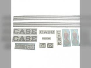 Decal Set Case V