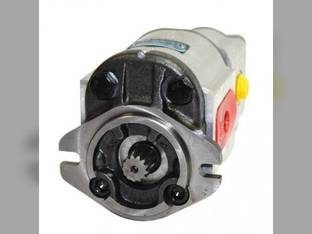 Hydraulic Gear Pump - Dynamatic Bobcat 873 863 6675661
