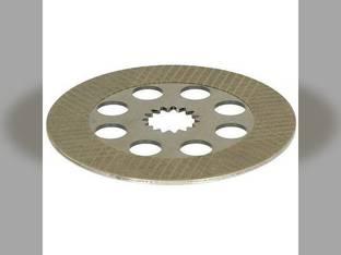 Brake Disc John Deere 315SG 310G 210LE 486E 410G 310E 310SG 488E 485E 410E 315SE 310SE AT179503