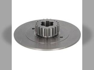 Pulley Clutch Drive Disc John Deere 70 720 730 F1228R