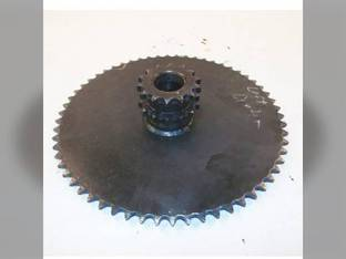 Used Axle Drive Sprocket Gehl 4500 SL4510 4610 SL4500 SL4610 4510 4600 073975