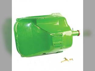 Fuel Tank - Metal John Deere 1630 2040 820 830 1130 1530 930 1020 920 1120 1030 2240 AR72910
