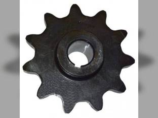Clean Grain Elevator Sprocket - Lower John Deere S690 STS S690 HXE22458