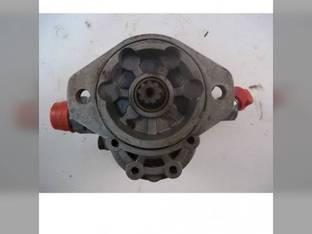 Used Hydraulic Pump Case 1835 363673A1