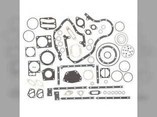 Conversion Gasket Set Allis Chalmers 7040 7080 7030 8070 8050 8030 7060 D21 7580 7045 7050 220 210