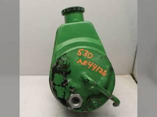 Used Hydraulic Twine Pump John Deere 430 530 AE44126