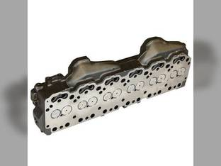 Remanufactured Cylinder Head with Valves John Deere 9650 8300 9510 8400 8100 8210 8110 9610 8200