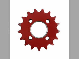 Auger Drive, Sprocket Assembly