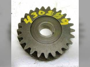 Used Hydraulic Pump Drive Gear International Hydro 70 Hydro 86 544 656 660 2544 2656 396859R1
