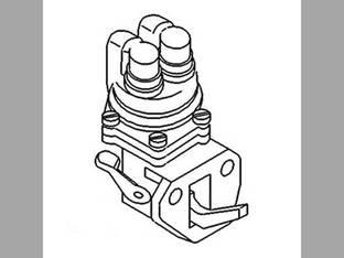 Fuel Lift Transfer Pump Massey Ferguson 130 1446146M91