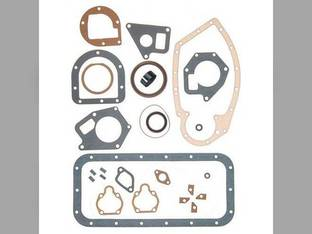 Conversion Gasket Set International 2444 2504 2404 504 2424 444 424 404 381738R91