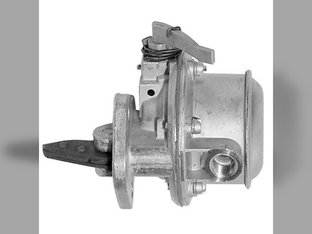 Fuel Lift Transfer Pump Ford 5600 3910 2310 2910 2120 5100 5610 2810 7610 6700 7710 5000 6610 7700 2600 2610 2000 6600 3000 3600 4000 4100 3610 7000 Valmet Massey Ferguson 165 175 50 Allis Chalmers
