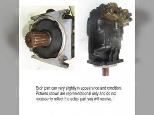 Used Hydrostatic Drive Motor Gleaner R72 R72 R52 R52 R62 R62 R42 R42 Massey Ferguson 8680 8680 8780 8780 71374942