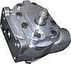 Main Hitch Hydraulic Pump - 17 GPM