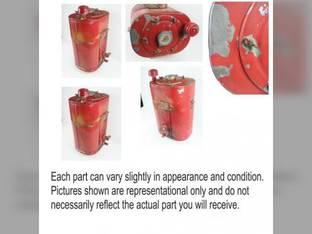 Used Hydraulic Oil Reservoir International 1480 1460 1470 1440 715 Case IH 1670 183991C91 196824C91