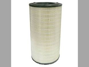 Air Filter Radial Seal Outer Element RS3718 John Deere 824 644 744 744 AT203050 Case IH 1666 9380 1688 2188 9270 2144 9260 9250 2166 9390 9350 9370 9280 Case 132151A1