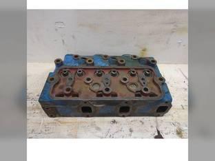 Used Cylinder Head Ford 1910 SBA111016670