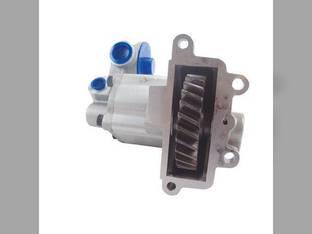 Hydraulic Pump - Economy Ford 2310 TW25 7910 5610 7610 TW35 7710 8210 6610 2600 TW5 6710 2610 3600 3610 TW15 81836735