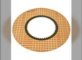 Transmission & PTO Clutch Disc, New, John Deere, RE17420