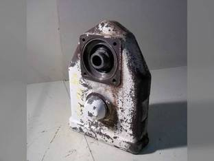 Used Gear Case Assembly Bobcat 743 6558307