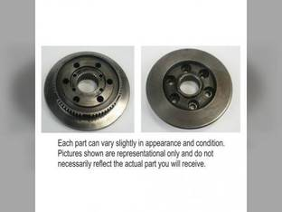 Used C2 Clutch Hub Case 2294 3294 2096 2390 A153336