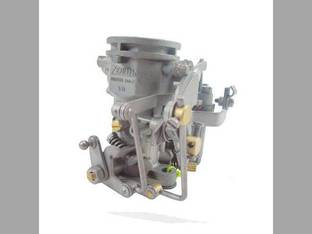 Remanufactured Carburetor International B414 434 444 3444 Case 500