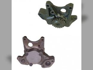 Oil Pump Massey Ferguson 3075 6110 4225 4265 4255 4245 4235 4240 220 4132F051
