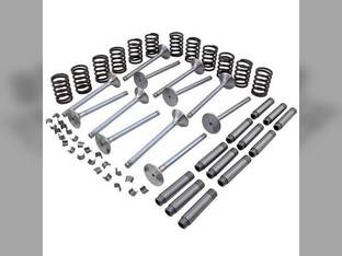 Valve Train Kit International 2756 3288 826 786 706 756 2706 686 886 3088 Hydro 86