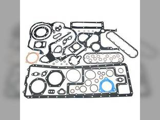 Conversion Gasket Set International 4156 4100