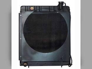 Radiator Gleaner F2 F3 71340940