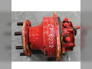Used Cam Lobe Motor Case IH 1640 1644 1660 1666 1680 1688 2144 2166 2188 2344 2366 2377 2388 2577 2588 1970137C2