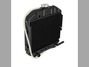 Radiator Ford 1300 SBA310100211