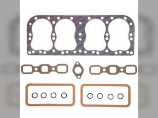 Gasket Set - Upper Ford 8N 9N 2N 8N6051S