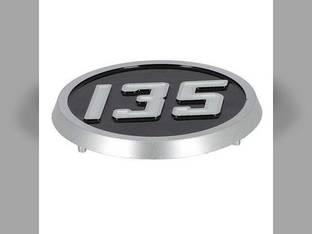 Emblem Massey Ferguson 135 883389M2