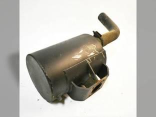 Used Muffler Case 40XT 60XT 381661A1