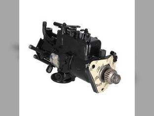Remanufactured Fuel Injection Pump White 2-85 30-3185877