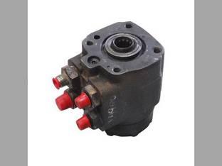 Used Steering Hand Pump Kubota M8200 M5140 M4900 M8540 M7040SUH M5700 M9000 M4800 M5400 M4700 M6800 M7040SU M5040 M6040 M7040 3A111-63070