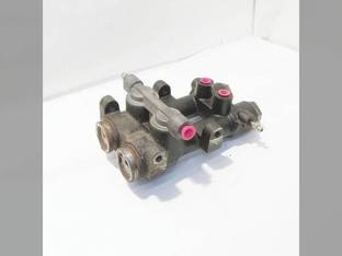 Used Hydraulic Control Valve John Deere 9560 9760 STS 9660 CTS 9450 9600 9860 9500 SH 9650 CTS 9660 9750 STS 9500 9410 9610 9650 STS 9560 STS 9650 CTS 9660 STS CTSII 9550 SH 9510 9400 9510 SH 9550