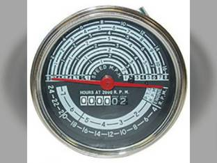 Remanufactured Tachometer Gauge Allis Chalmers D19 70236655