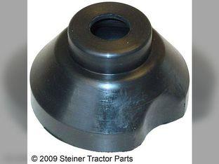 Power Steering, Hand Pump, Dust Cover